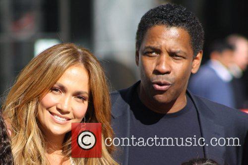 Jennifer Lopez and Denzel Washington 24