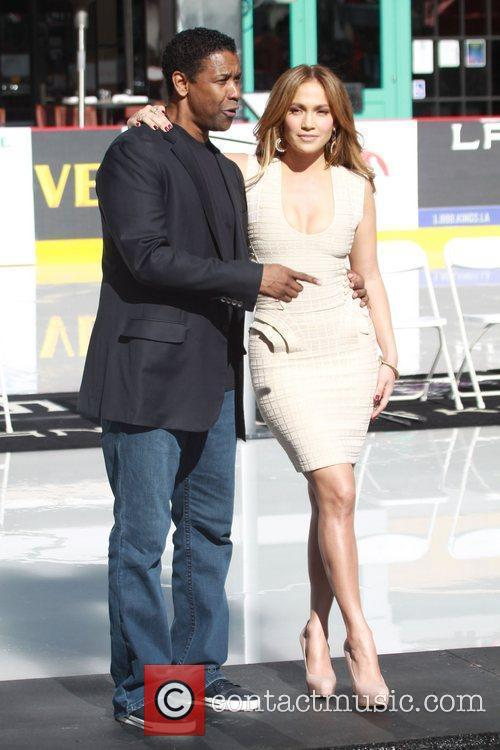 Jennifer Lopez and Denzel Washington 21