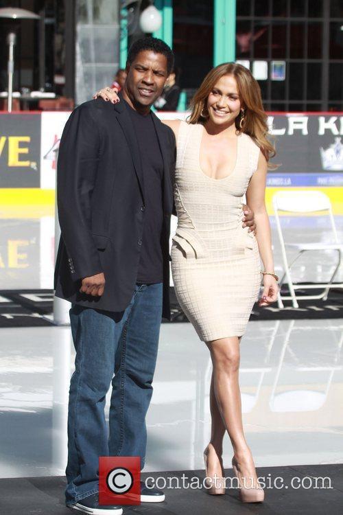 Jennifer Lopez and Denzel Washington 22