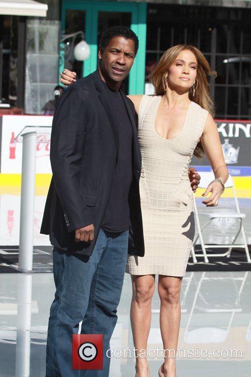 Jennifer Lopez and Denzel Washington 23