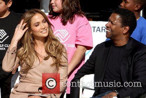 Jennifer Lopez and Denzel Washington 6