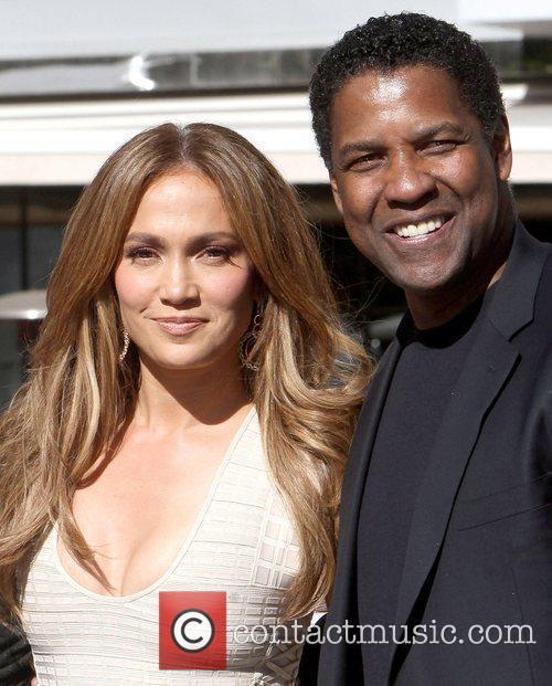 Jennifer Lopez and Denzel Washington 5
