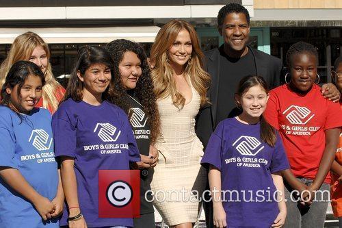 Jennifer Lopez and Denzel Washington 18
