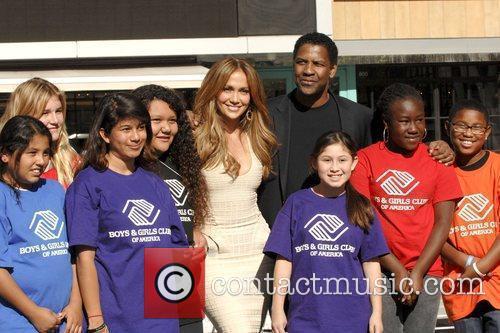 Jennifer Lopez and Denzel Washington 1