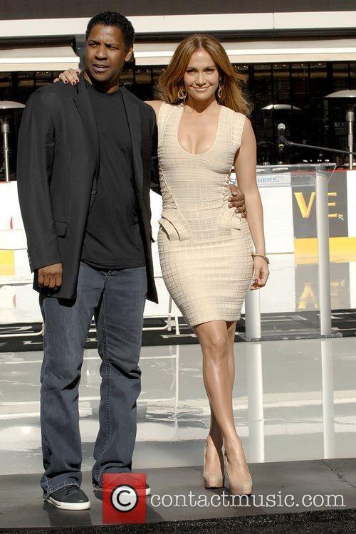 Jennifer Lopez and Denzel Washington 20