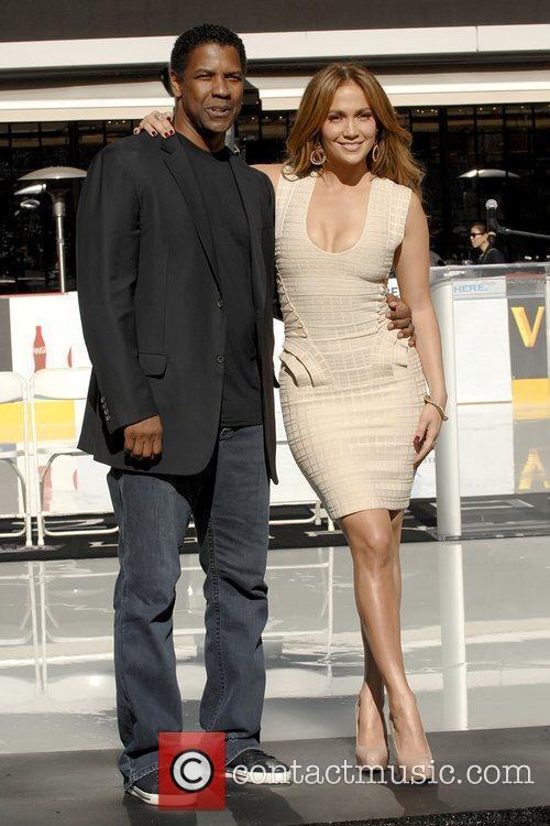 Jennifer Lopez and Denzel Washington 17