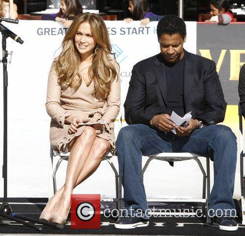 Jennifer Lopez, Denzel Washington