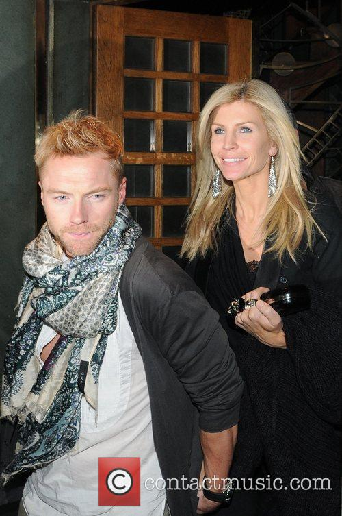 Ronan Keating and Boyzone 2