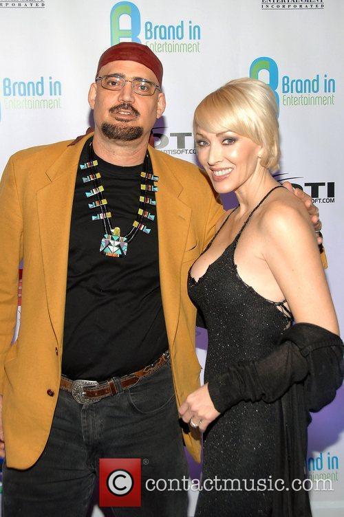 Christopher Coppola, Tere Morris Brand In Entertainment Integration...