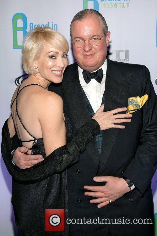 Edgar Palmiloy, Tere Morris Brand In Entertainment Integration...