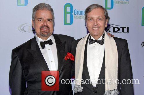 Rolfe Auerbach, Mark Mori  Brand In Entertainment...