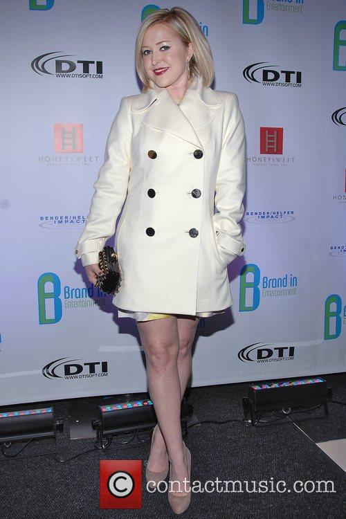 Samantha Marquart Brand In Entertainment Integration Auction at...