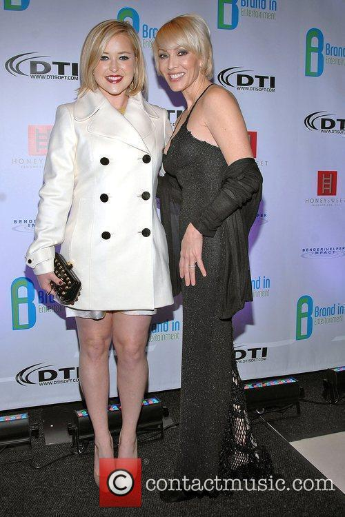 Samantha Marquart, Tere Morris Brand In Entertainment Integration...