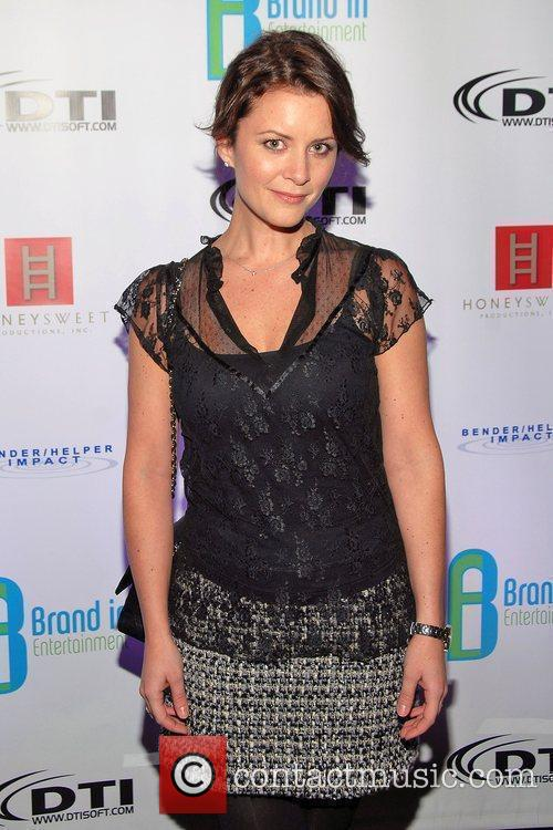 Taryn O'Neill Brand In Entertainment Integration Auction at...
