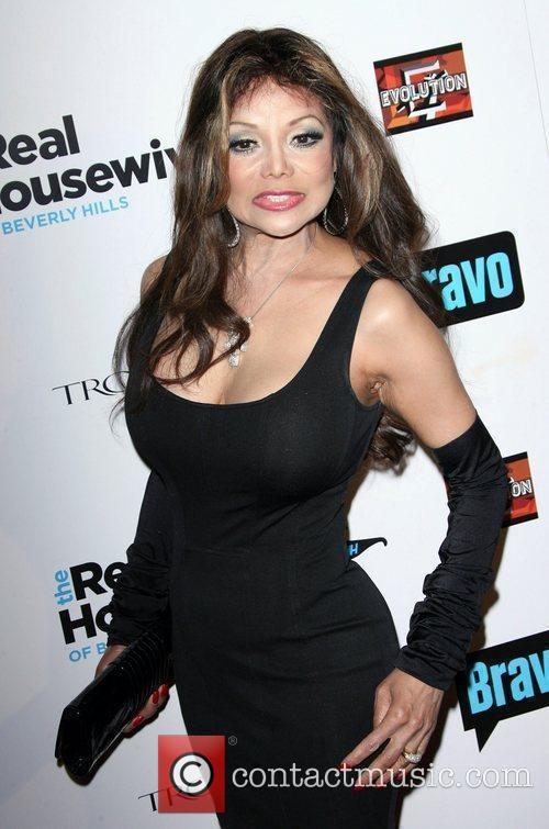 La Toya Jackson and Real Housewives 1