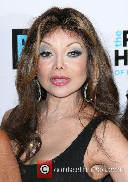 La Toya Jackson and Real Housewives 10