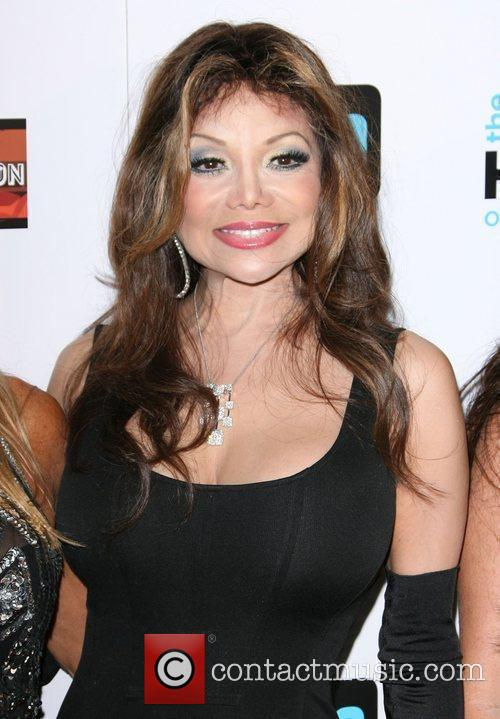 La Toya Jackson and Real Housewives 8