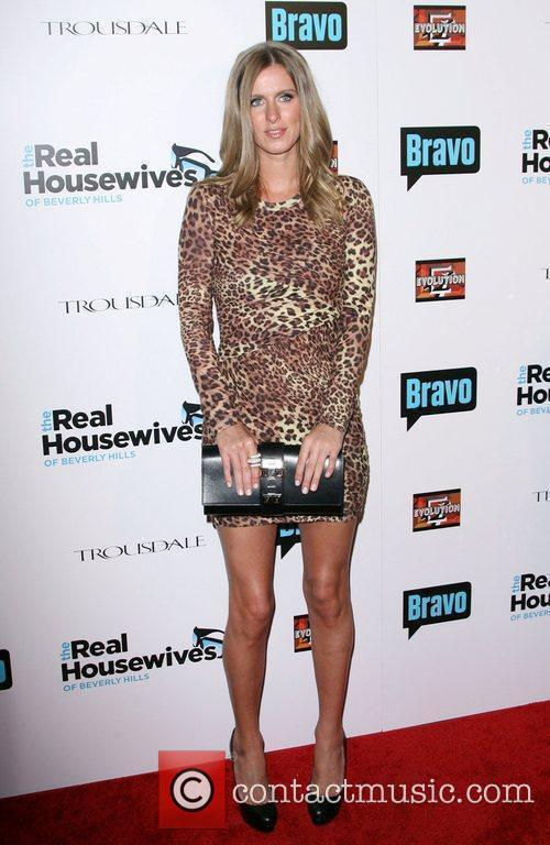 Nicky Hilton Bravo's 'The Real Housewives of Beverly...