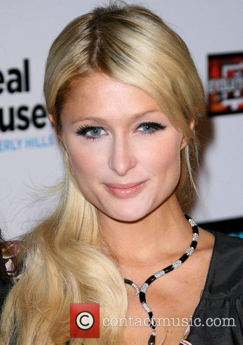 Paris Hilton and Real Housewives 6