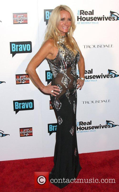 Kim Richards and Real Housewives 5