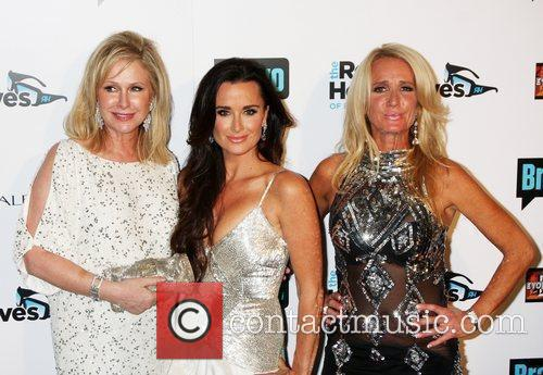 Kim Richards and Real Housewives 6