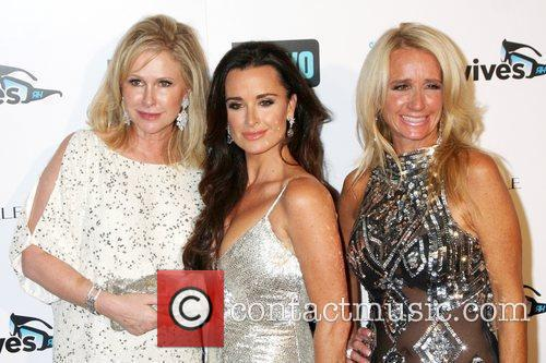 Kim Richards and Real Housewives 8