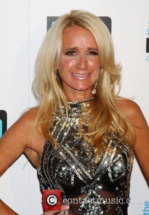 Kim Richards and Real Housewives 7