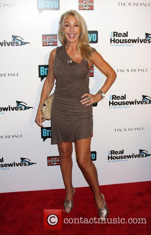 Linda Thompson and Real Housewives 3