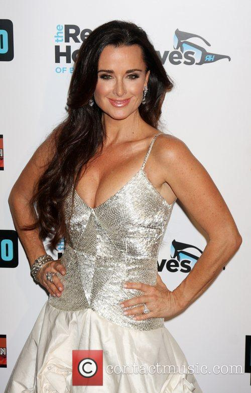 Kyle RIchards Bravo's 'The Real Housewives of Beverly...