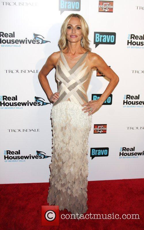 Taylor Armstrong Bravo's 'The Real Housewives of Beverly...