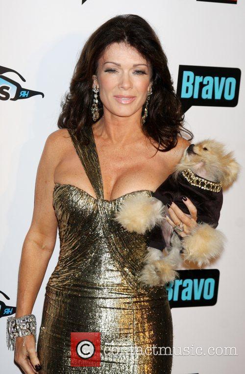 Lisa Vanderpump Bravo's 'The Real Housewives of Beverly...