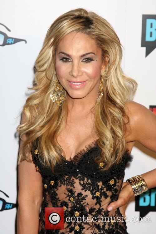 Adrienne Maloof Bravo's 'The Real Housewives of Beverly...