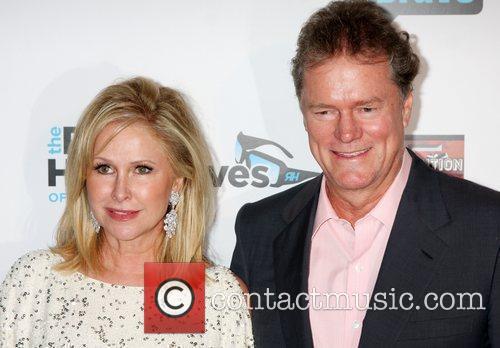 Kathy Hlton and Rick Hilton Bravo's 'The Real...