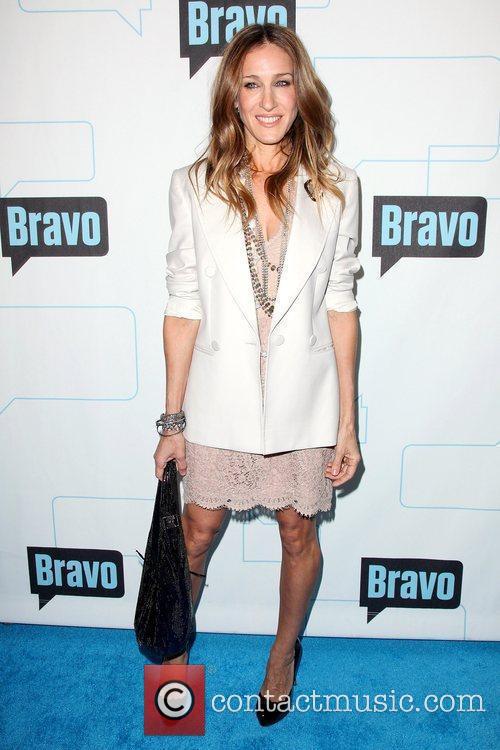 Bravo's Upfront Party held at Skylight Studios