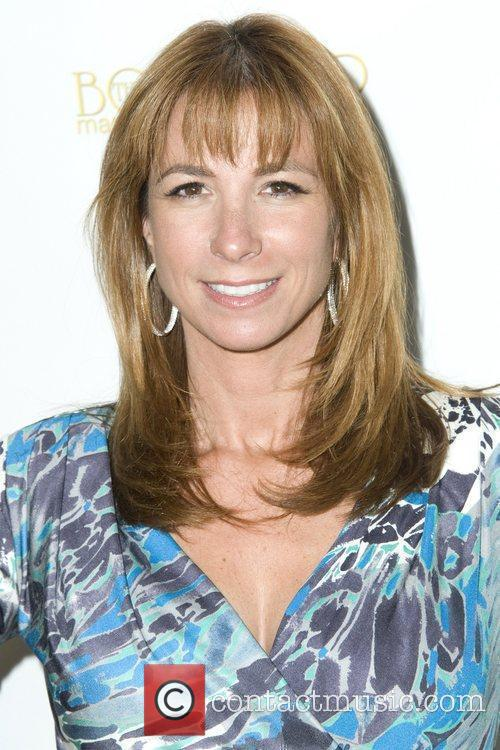 Jill Zarin Real housewives of New York City...