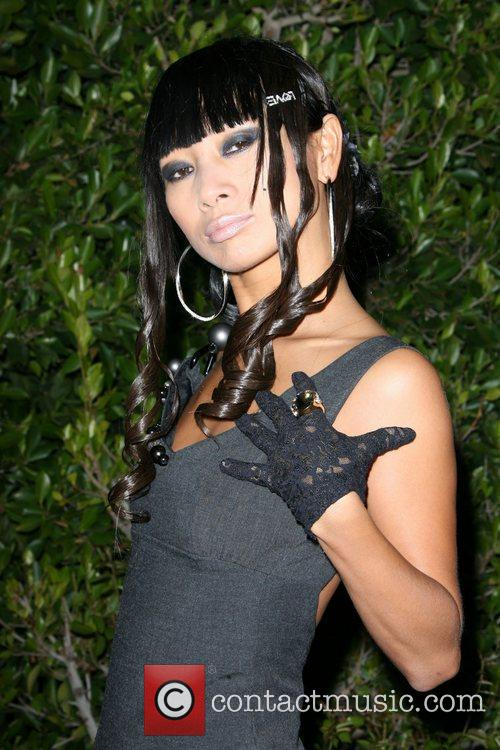 Bai Ling The Brent Shapiro Foundation For Alcohol...