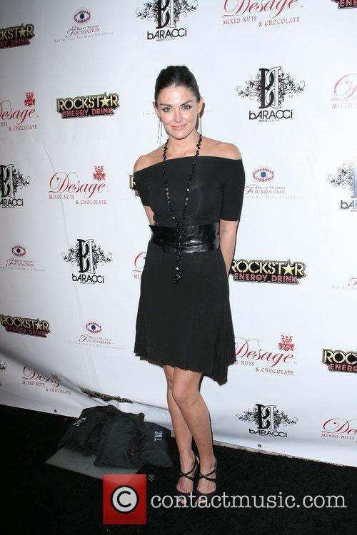 Taylor Cole The Brent Shapiro Foundation For Alcohol...