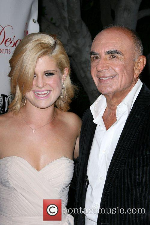 Kelly Osbourne and Robert Shapiro The Brent Shapiro...