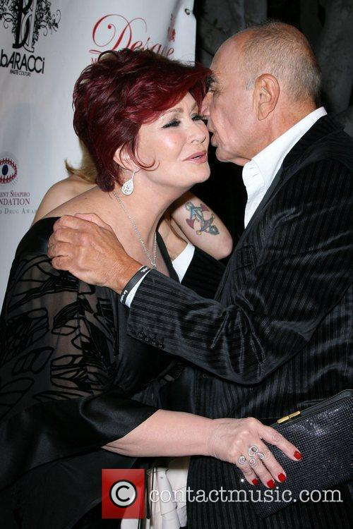 Sharon Osbourne and Robert Shapiro The Brent Shapiro...