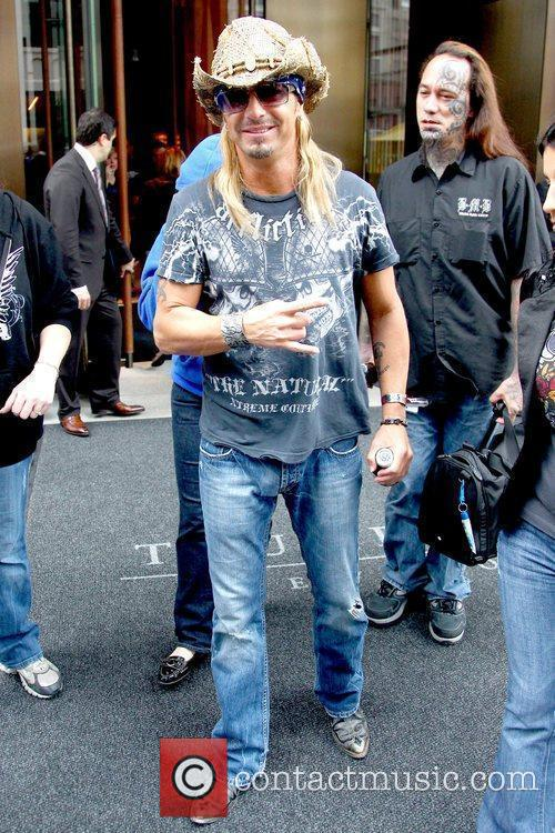 Bret Michaels 9
