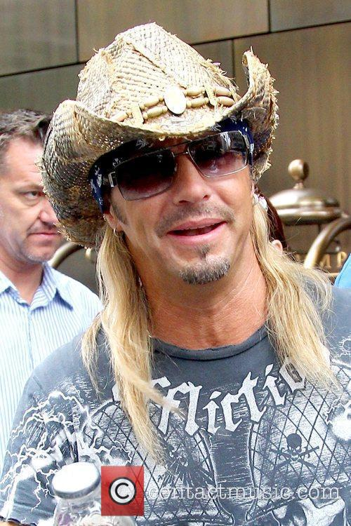 Bret Michaels 7
