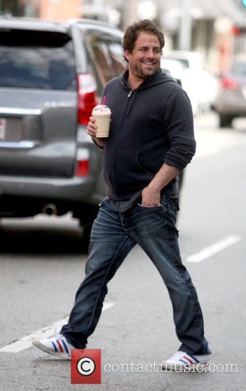Brett Ratner American filmmaker and music video director...