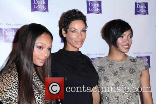 Nicole Murphy and Bria Murphy 7