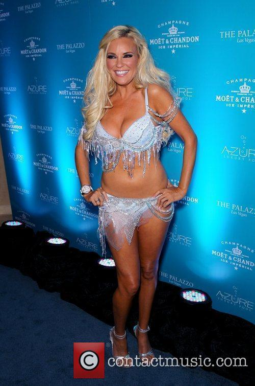 Bridget Marquardt and Las Vegas 9