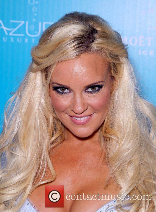 Bridget Marquardt and Las Vegas 6