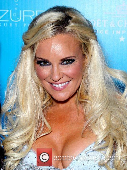 Bridget Marquardt and Las Vegas 2