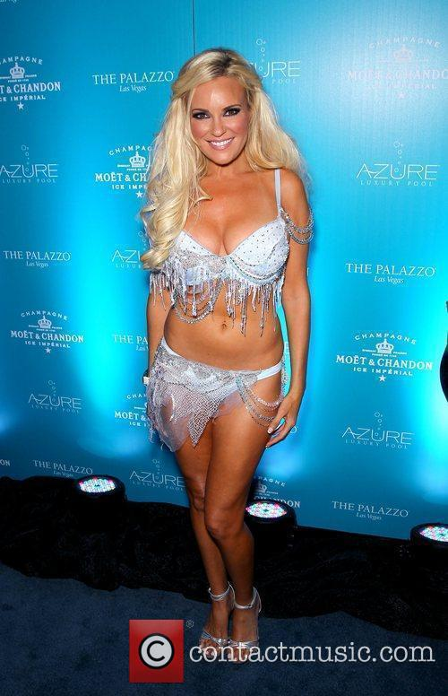 Bridget Marquardt and Las Vegas 8