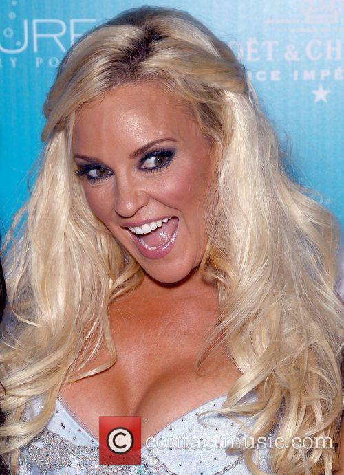 Bridget Marquardt and Las Vegas 5