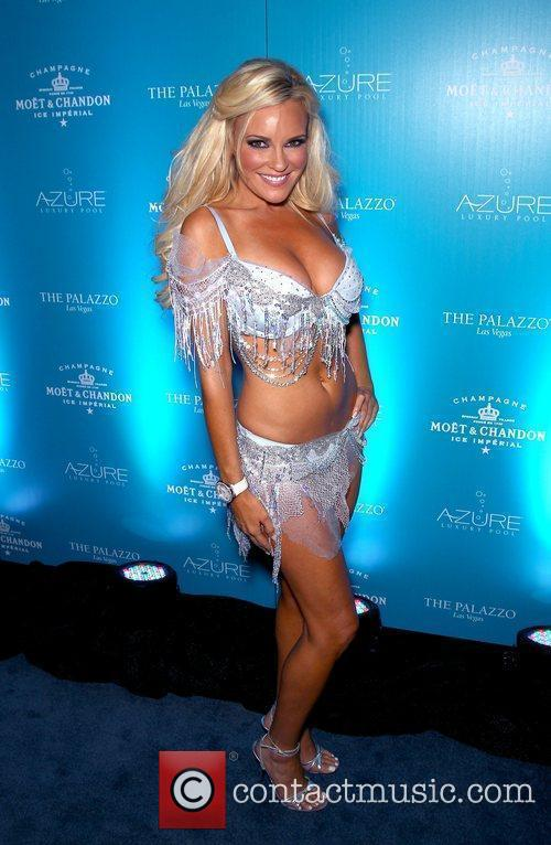 Bridget Marquardt and Las Vegas 7