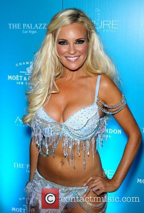 Bridget Marquardt and Las Vegas 1
